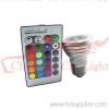 Multicolor Led Spotlight
