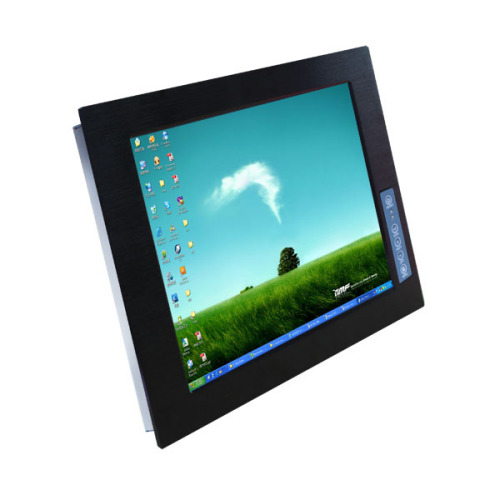 15 Inches LCD Touch screen panel monitor