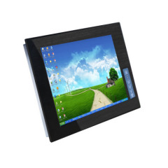 12.1 lcd industrial monitor with Touchscreen
