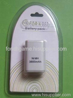 Battery Pack for XBOX 360 controller