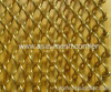 DIAMOND SHAPE WIRE MESH FOR DECORATIVE