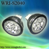 MR16 4x1W LED Spot Light