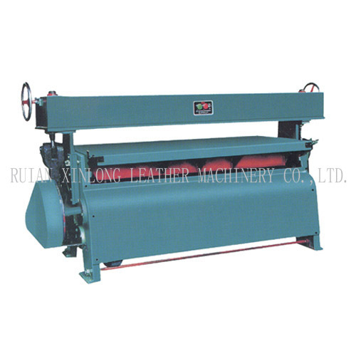 Raw Material Cutting Machine