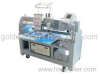 Goldenalser Single head laser embroidery machine for garments embroidery