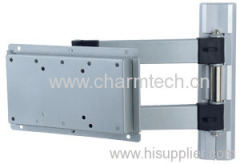Swivel and Tilting TV Bracket Mount
