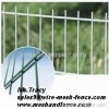 6/5/6 Welded Wire Panel Fence