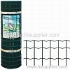 Euro Netting Fence