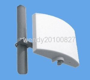 433MHZ 6dbi Wall mounting antenna