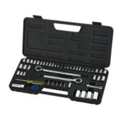52PCS SOCKET SET(1/4