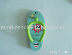 Slipper Shoe USB Driver