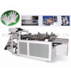 Fullautomatic disposable glove making machine