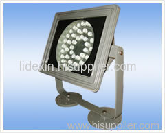 LED Explosion-proof floodlight lamp