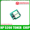 hp 5200 toner chip