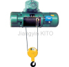 CD1/MD1 TYPE ELECTRIC HOIST
