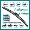 Multifunctional Soft Wiper Blades