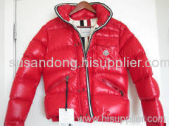 Womens down jacket, winter outwear