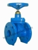 Ductile Iron Gate Valve Resilient Seat