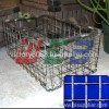 wire storage steel baskets