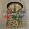 steel wire storage baskets