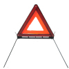 Reflective Warning Triangle Sign