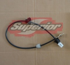 Ford festiva speedometer cable