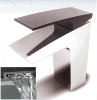 Designer Waterfall Basin mixer