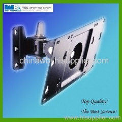 Adjustable Tilting Wall Mount Bracket for LCD LED Plasma