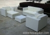 Hartsun outdoor wicker furniture sofa