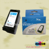 HP74xl ink cartridge , inkjet cartridge, refillable Ink Cartridge