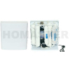 6 Stage Box Water RO system in white color