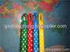 PVC covered wooden mop handle,wooden stick with PVC