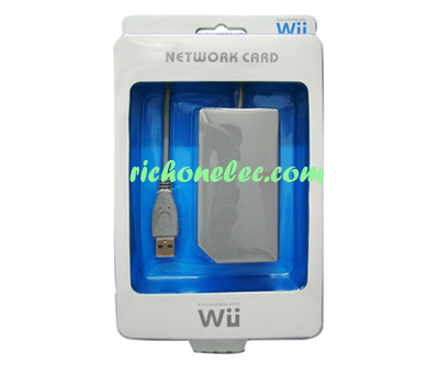 Wii Network Card