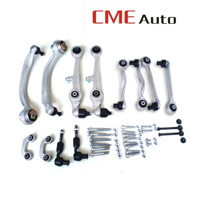 Control arm kit for Audi-Volkswagen