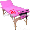 medical massage bed( certified by CE)