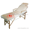 massage bed spa equipment