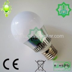 high quality led lamp 3w