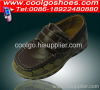 coolgo genuine leather children shoes