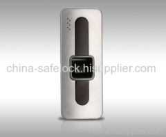 Super Deals safe lock fingerprint lock LCD fingerprint safe