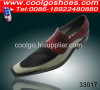 Fashionable and comfortable men dress shoes