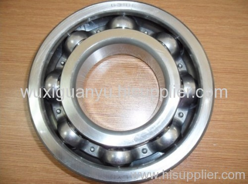 6318E Deep Groove Ball Bearing