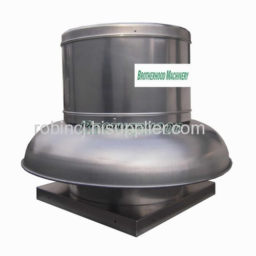 Roof Centrifugal exhaust fan or ventilator