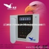 GSM advanced alarm system with touch keypad