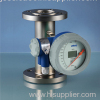 Metallic Rotor Flow Meter