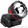 High power rechargeable LED headlamp