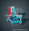 High viscosity oil GLYC oil filter machine series