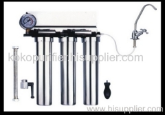 stainless water purifier