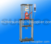 manual hydraulic test stand