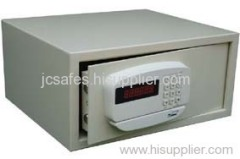 Electronic Hotel Digital Card Safe Boxes