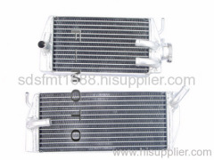 high quality motorcycle radiator suitable for CR500 1989