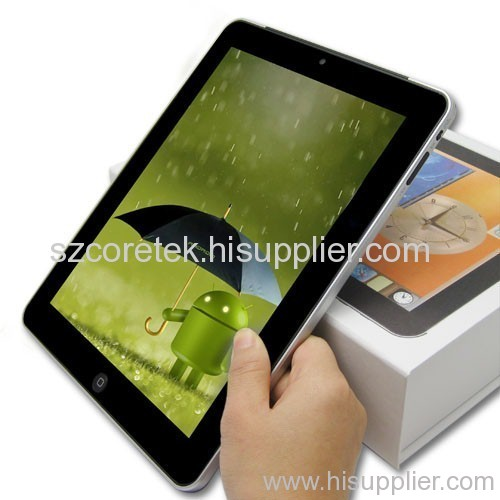 Android tablet PC LCD 7 inch IPAD type mid wifi